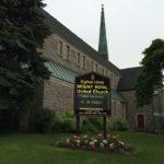 L'Eglise Unie Mont-Royal